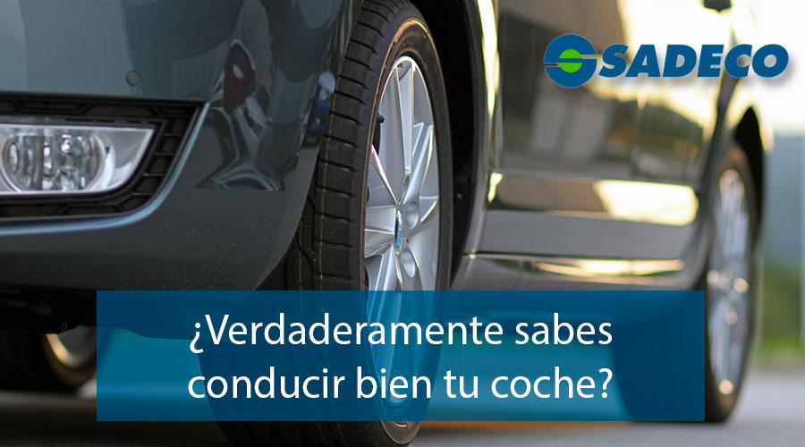 Consejos sobre cómo conducir bien tu coche