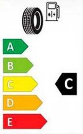 Clasificacion eficiencia combustible neumatico